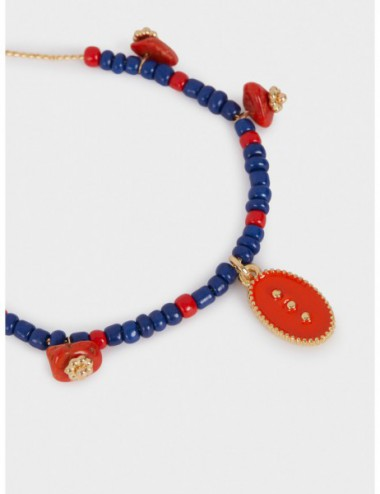 Bracelet Réglable Avec...
