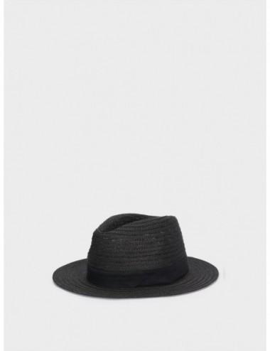 Chapeau Tressé