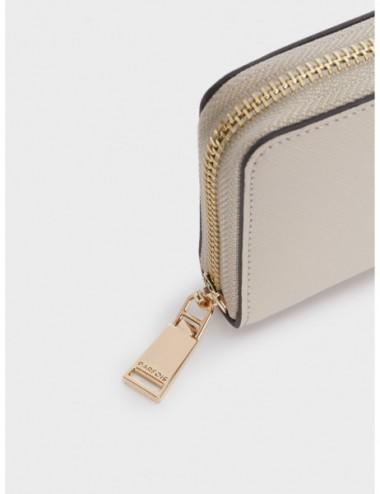 Portefeuille Compact À...