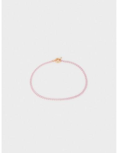 Bracelet De Cheville À...