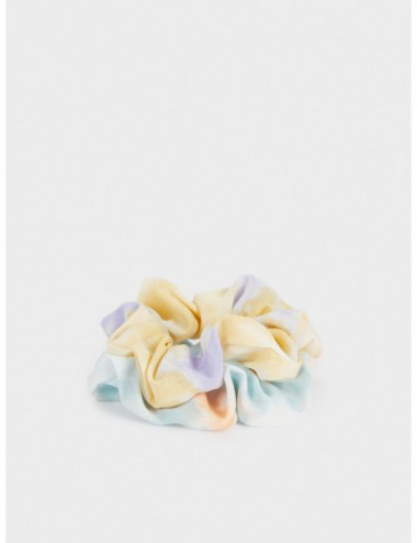 Set De Chouchous Tie-Dye