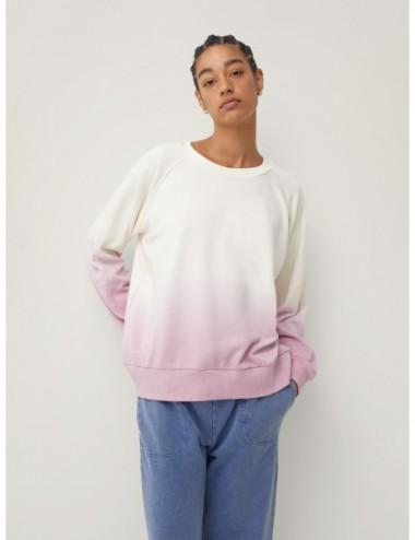 Sweatshirt 100% Coton...
