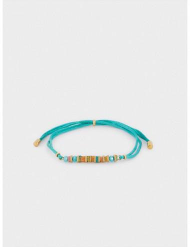 Bracelet Réglable En Acier...